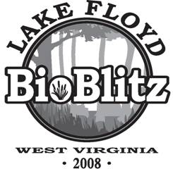 Lake Floyd West Virginia Bio Blitz 2008